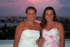 BM Ro had a fabulous destination wedding- without breaking the bank!